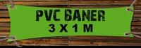 Reklamni banner 3x1