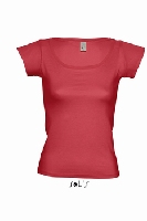 T-SHIRT WOMEN SOL'S SO11385