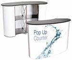POP UP COUNTER SMART